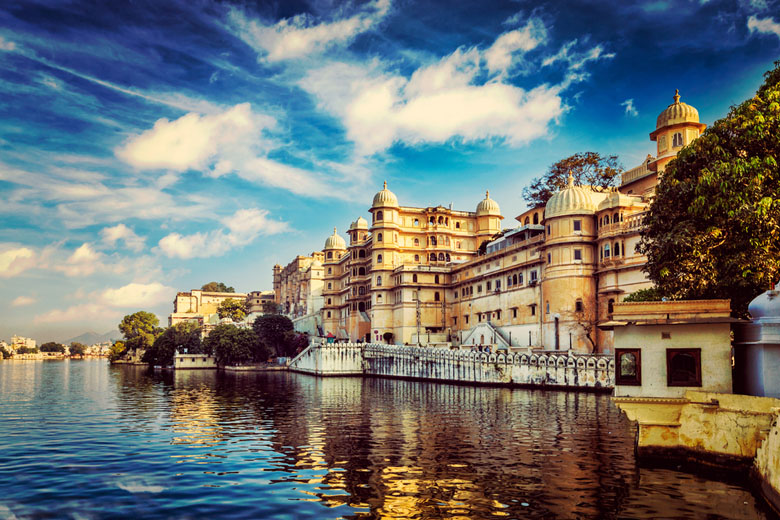 Lake Palace - Best places to Visit in Udaipur for Couples