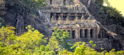 8 Places In Vijayawada Where You Find The Soul Of The City