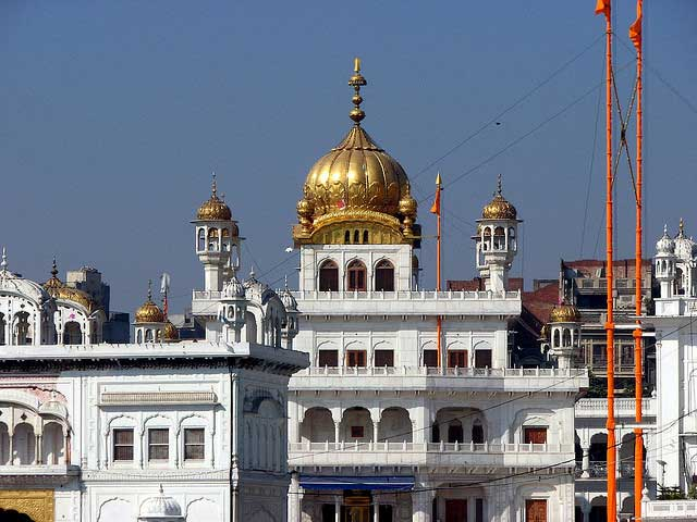 Things To Do And See In Amritsar