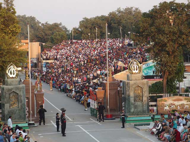 wagah-border-ceremony