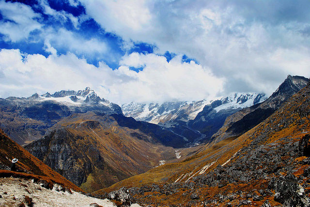 Top 5 Treks in Sikkim
